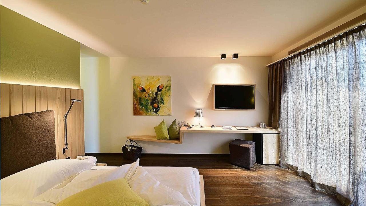 Hotel Weisses Kreuz Burgeis Bewertung