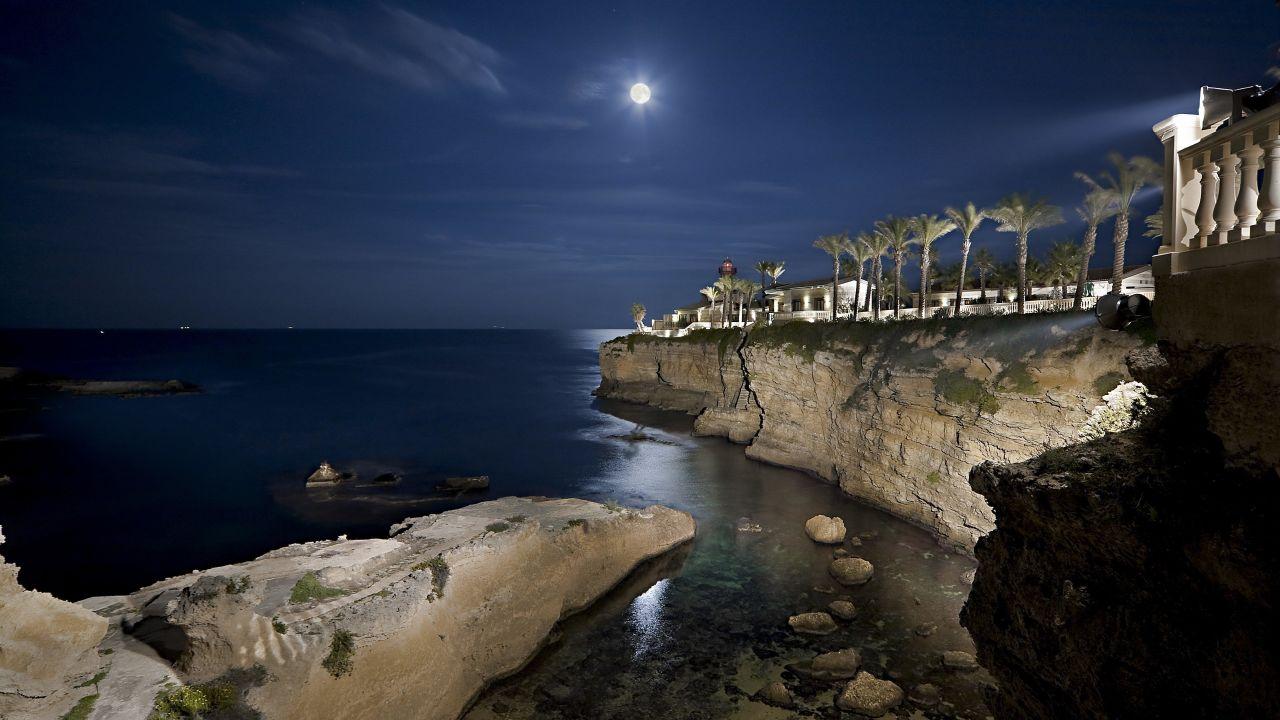 Grand Hotel Minareto Siracusa Syrakus Holidaycheck Sizilien