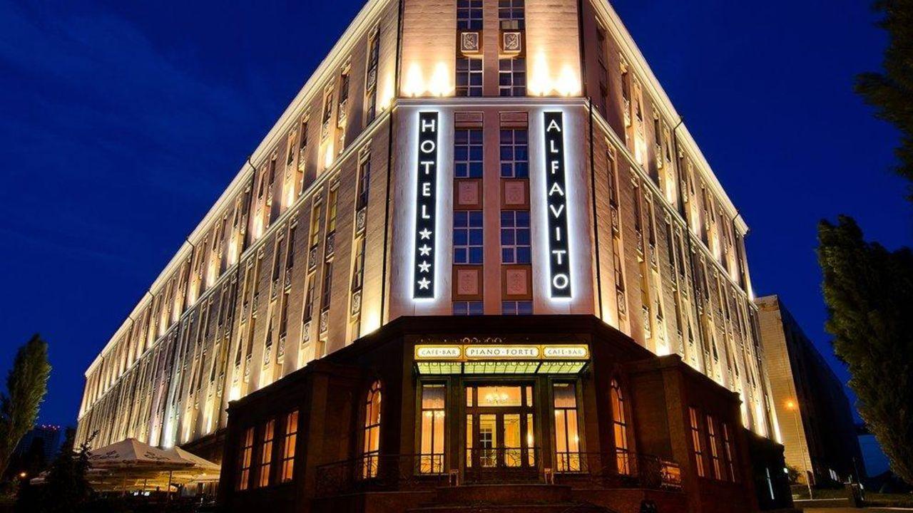 Kiew Hotel