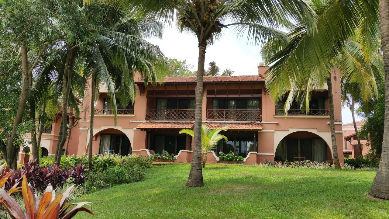 Hotel Park Hyatt Goa Resort & Spa