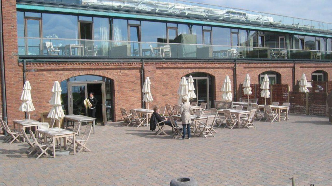 Hotel Cornelius Norderney Bewertung