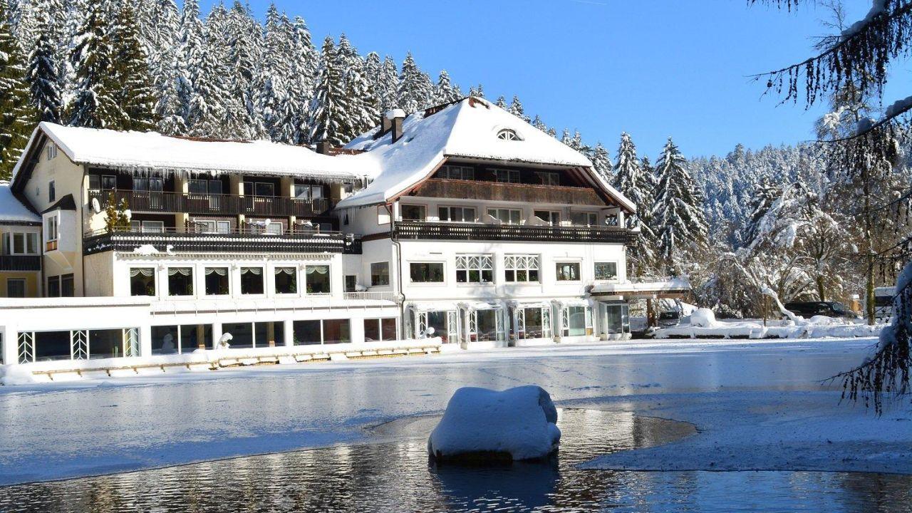 hotel langenwaldsee in freudenstadt holidaycheck baden w rttemberg deutschland. Black Bedroom Furniture Sets. Home Design Ideas