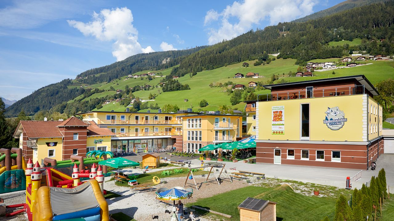 Single-Urlaub mit Kind Offers and All-inclusive prices - bergfex