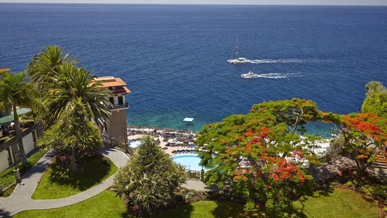 Hotel The Cliff Bay (PortoBay)