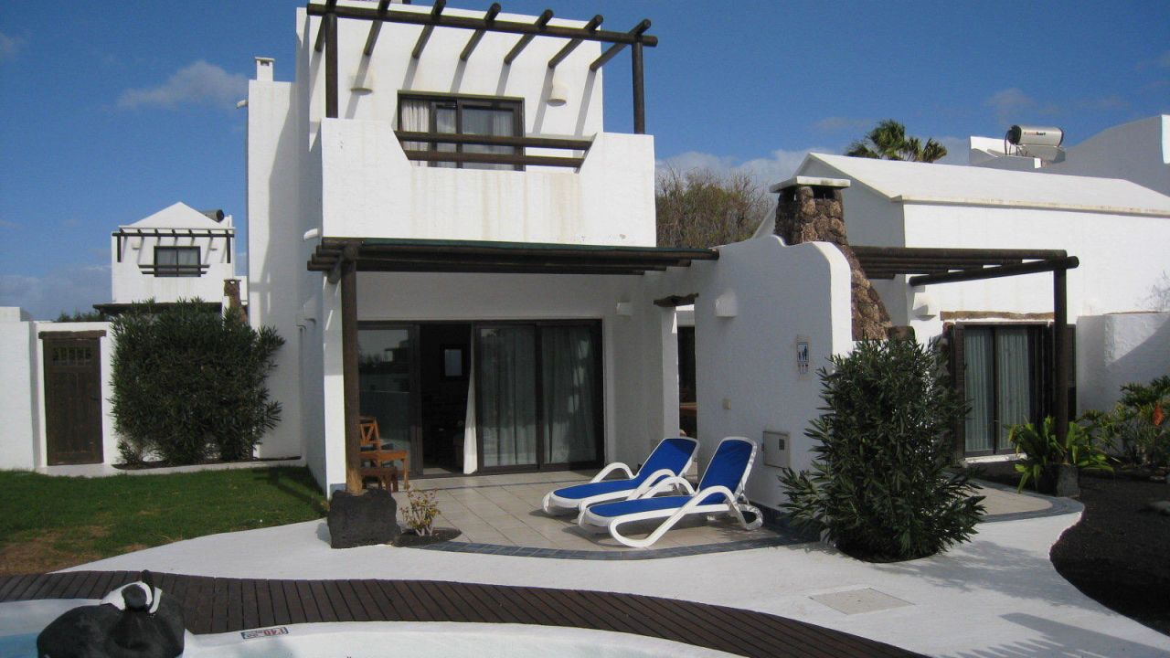 Villas Heredad Kamezi Hotel