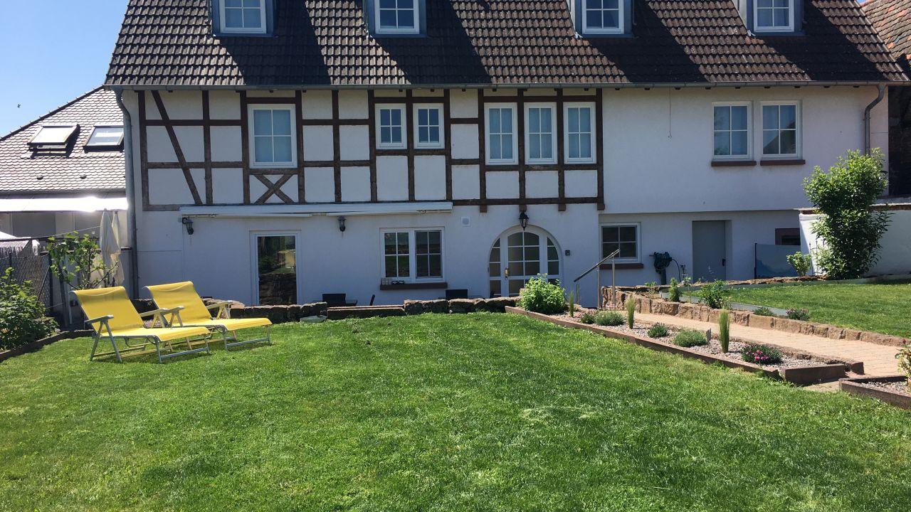 Gästehaus Pabst Rhodt Unter Rietburg Holidaycheck Rheinland