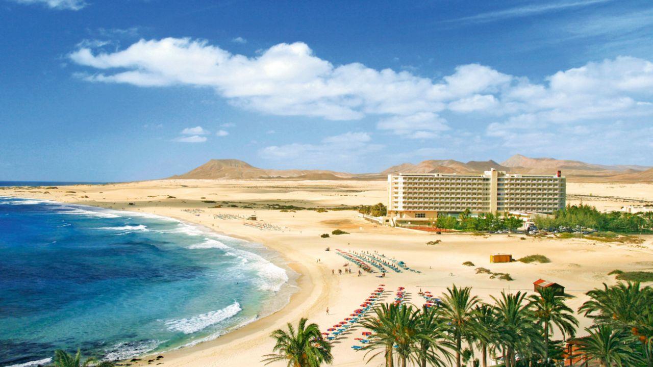 hotel riu oliva beach resort corralejo holidaycheck