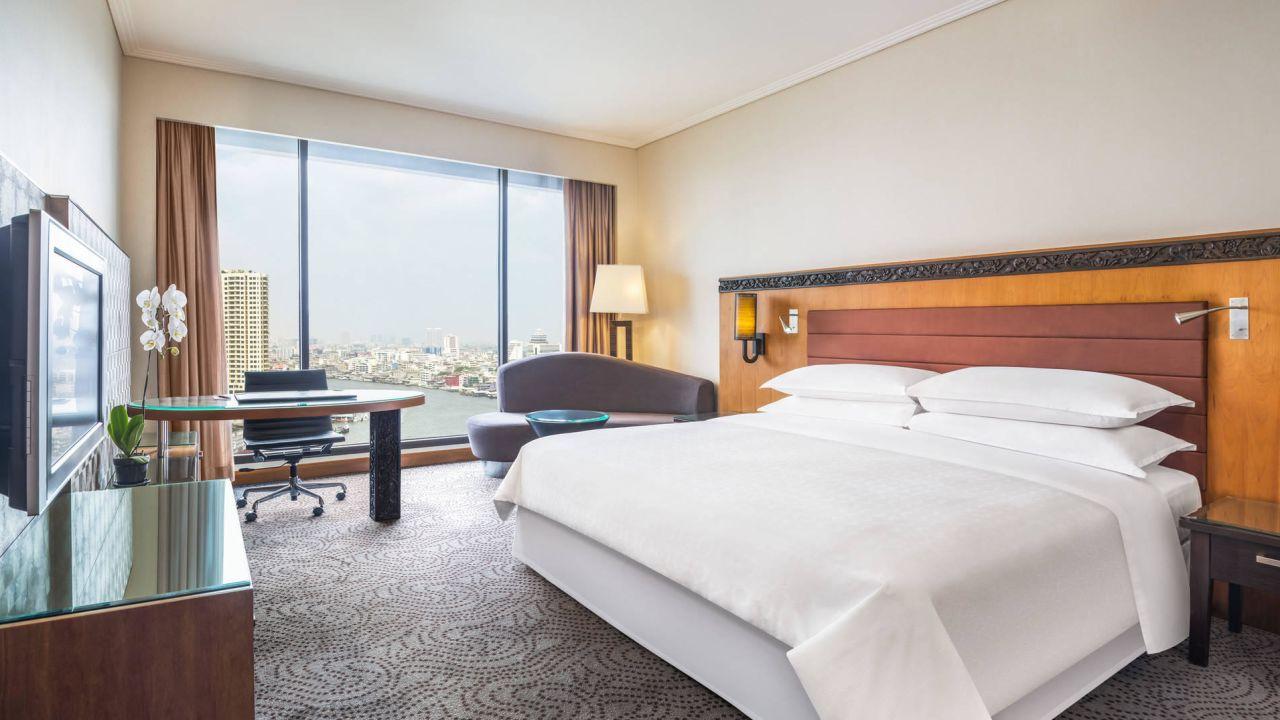 Royal Orchid Sheraton Hotel & Towers (Bangkok) • HolidayCheck