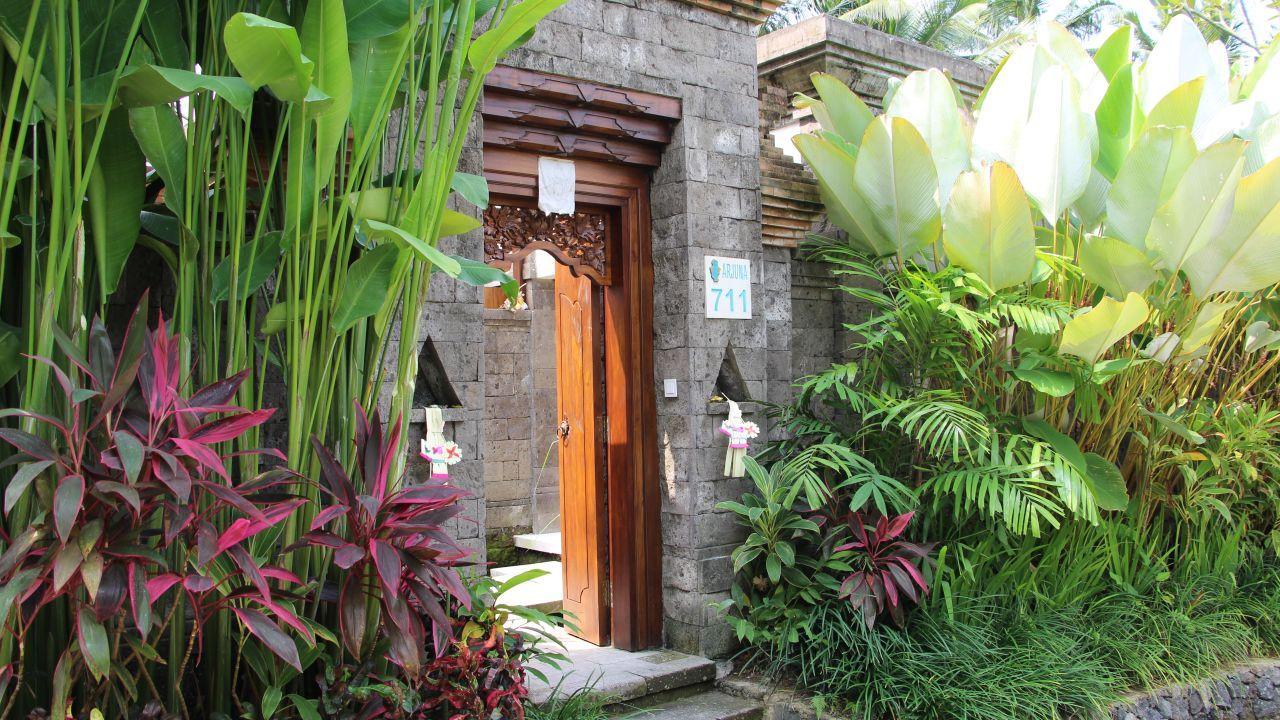 Visesa Ubud Ubud Holidaycheck Bali Indonesien