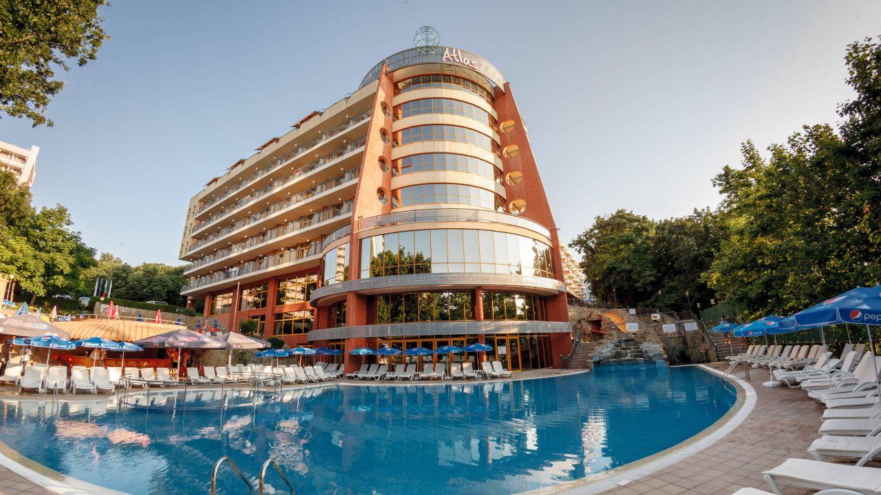 Partyurlaub Goldstrand Top Partyhotels Holidaycheck