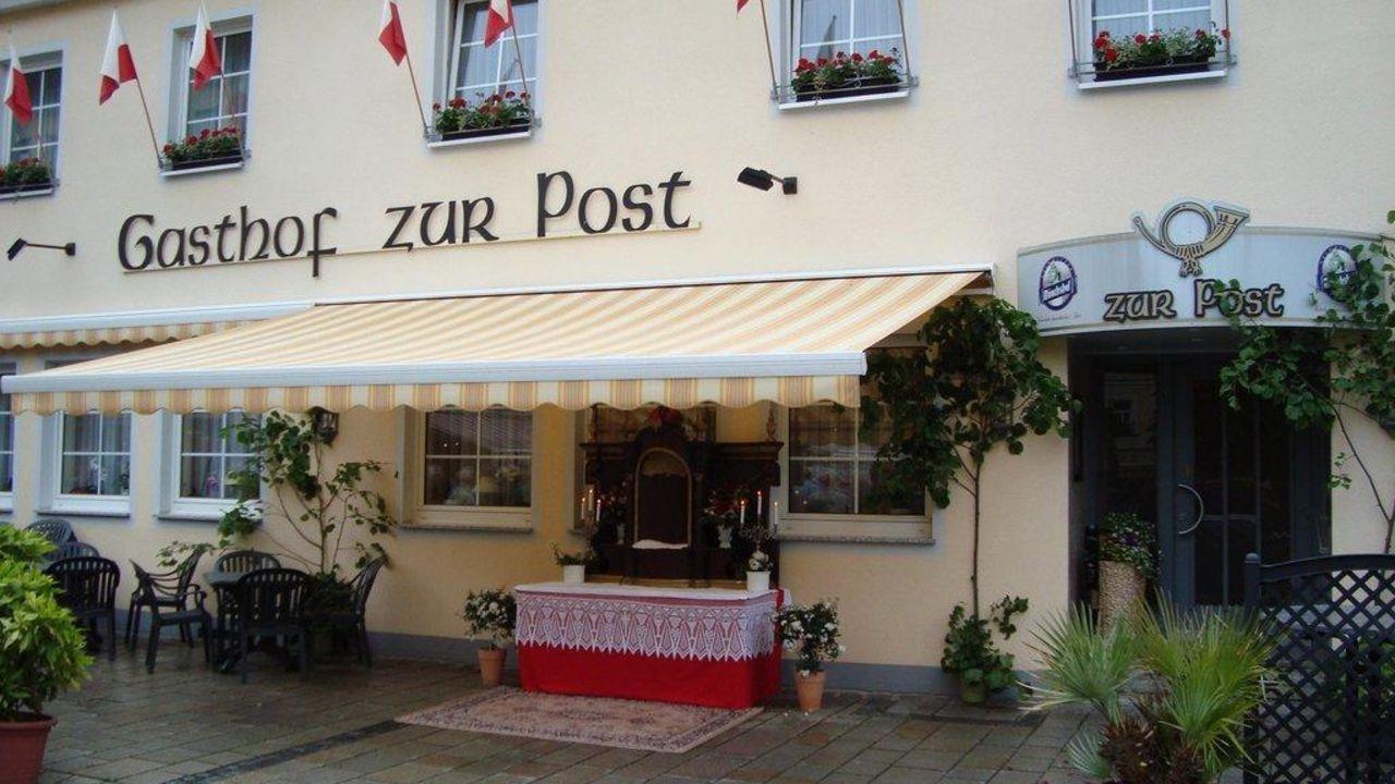 Hotels In Egloffstein Deutschland