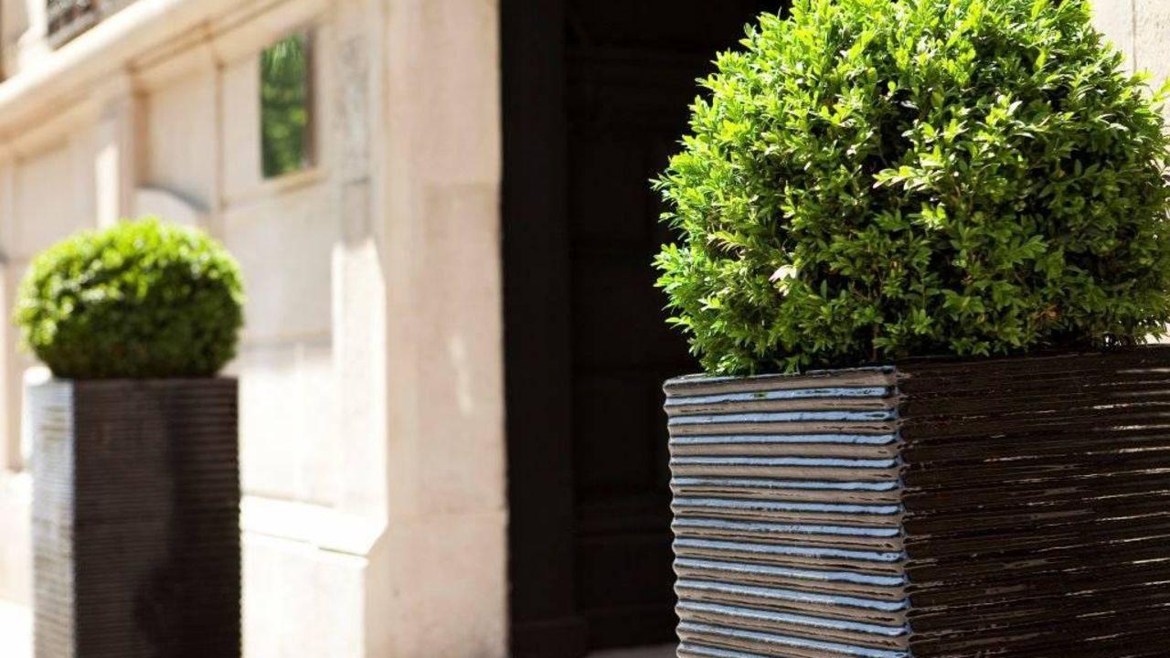 hotel le jardin de neuilly neuilly sur seine holidaycheck gro raum paris frankreich. Black Bedroom Furniture Sets. Home Design Ideas