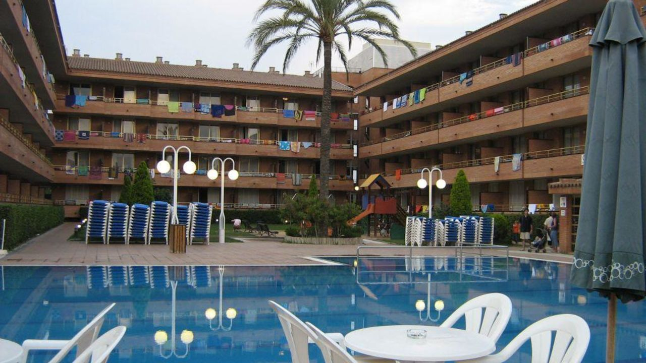 Hotel Voramar Bewertung
