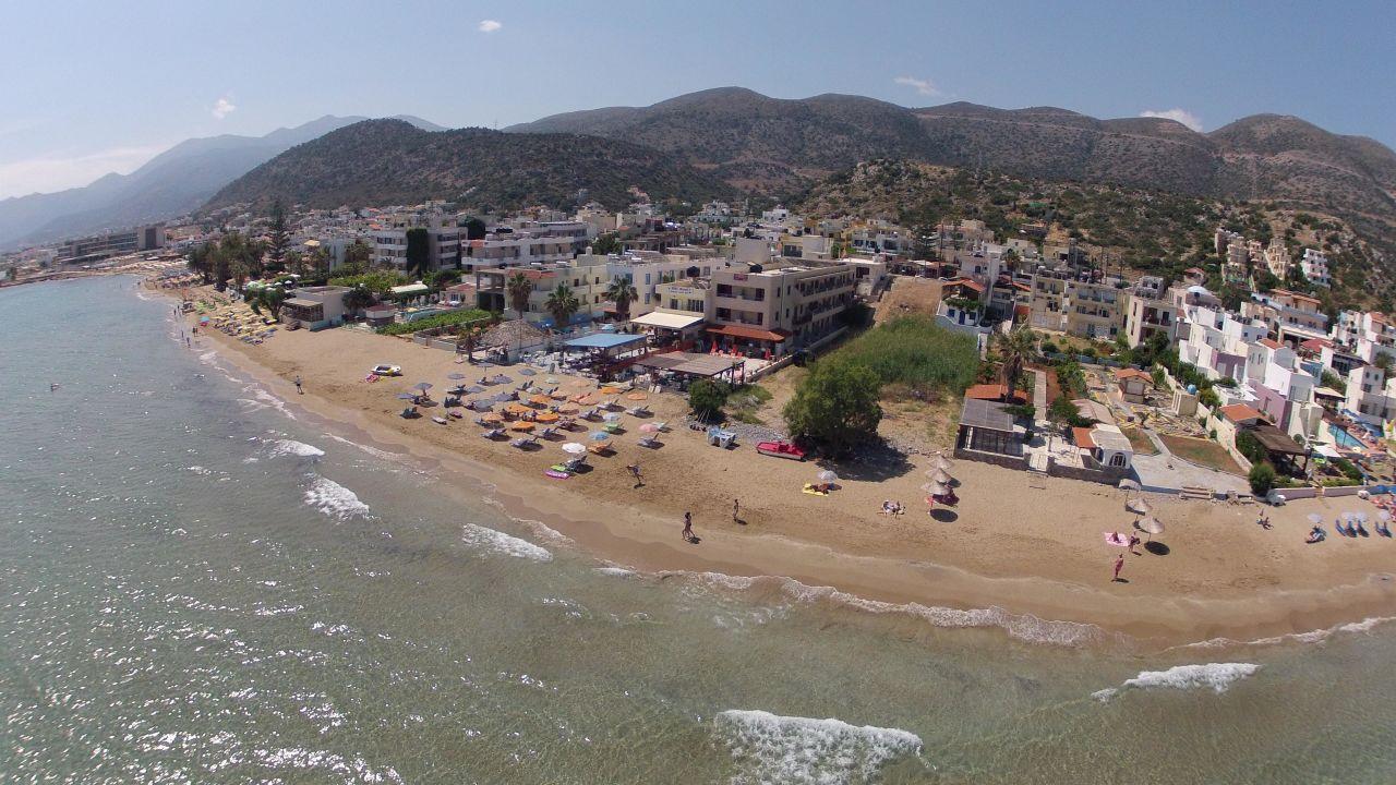 Kreta Karte Stalis.Vitamin Sea Sun Stalis Holidaycheck Kreta Griechenland