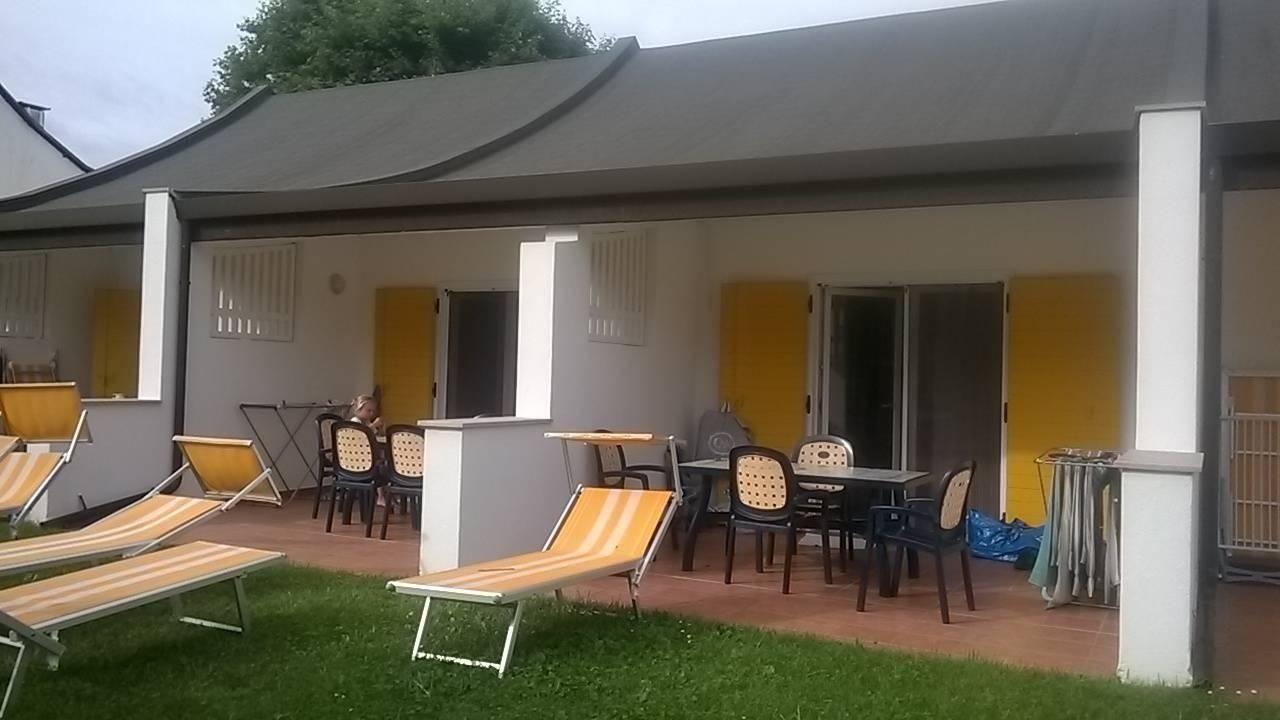camping pra 39 delle torri in caorle holidaycheck. Black Bedroom Furniture Sets. Home Design Ideas