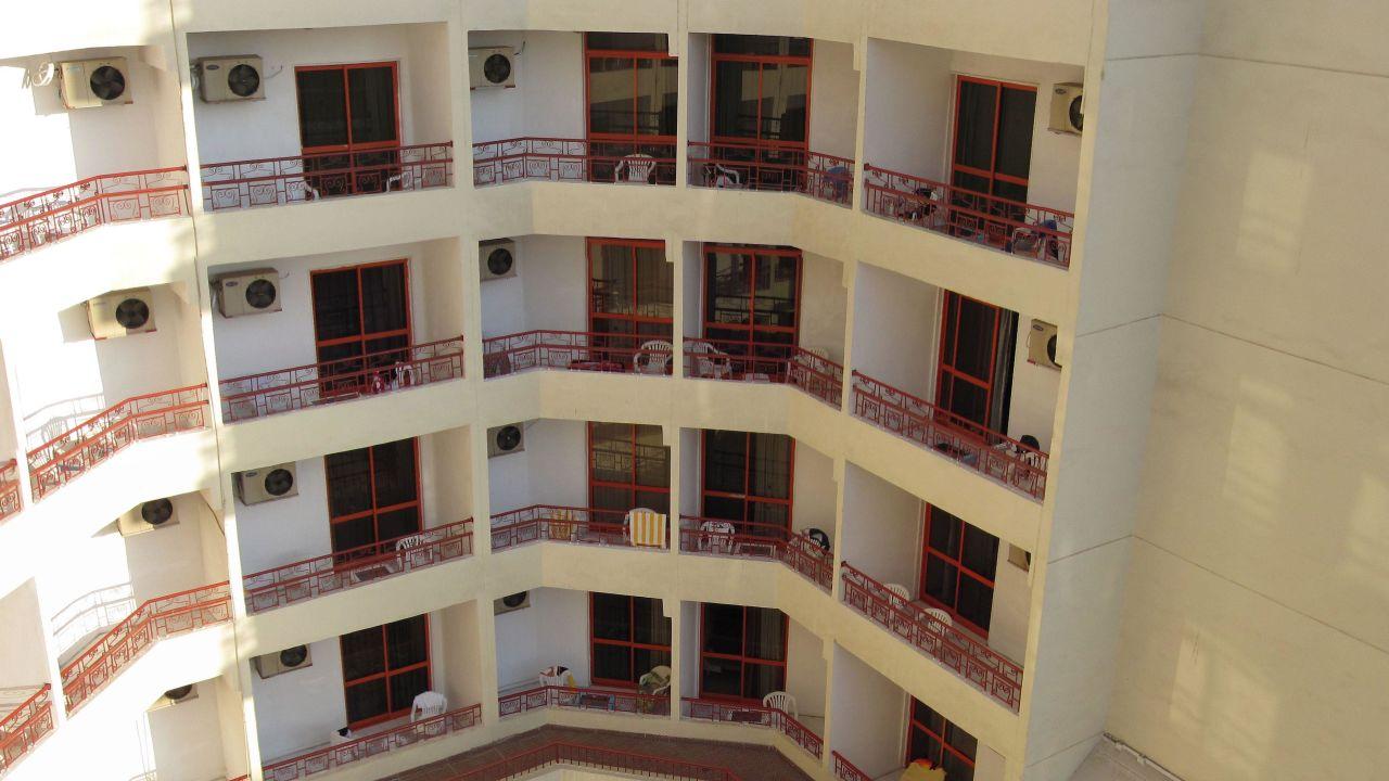 Das Empire Inn ist ein 2* Hotel und kann jetzt ab 179€ gebucht werden