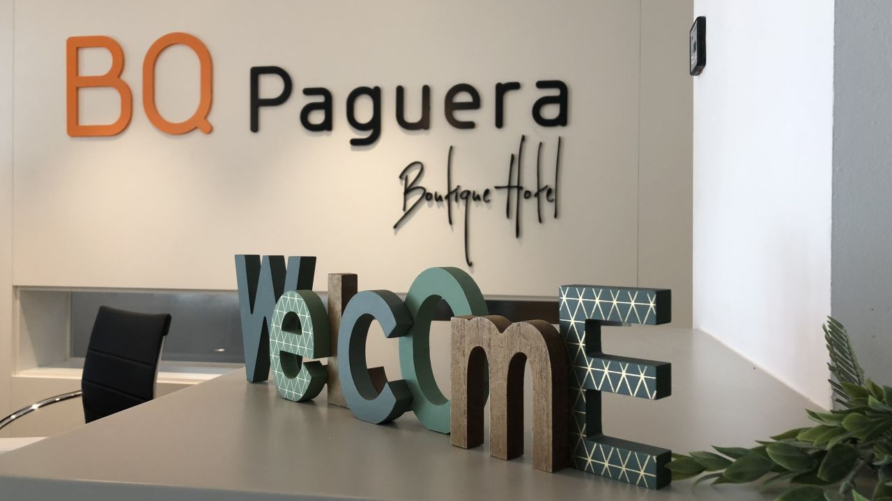 BQ Paguera Boutique Hotel - Adults only