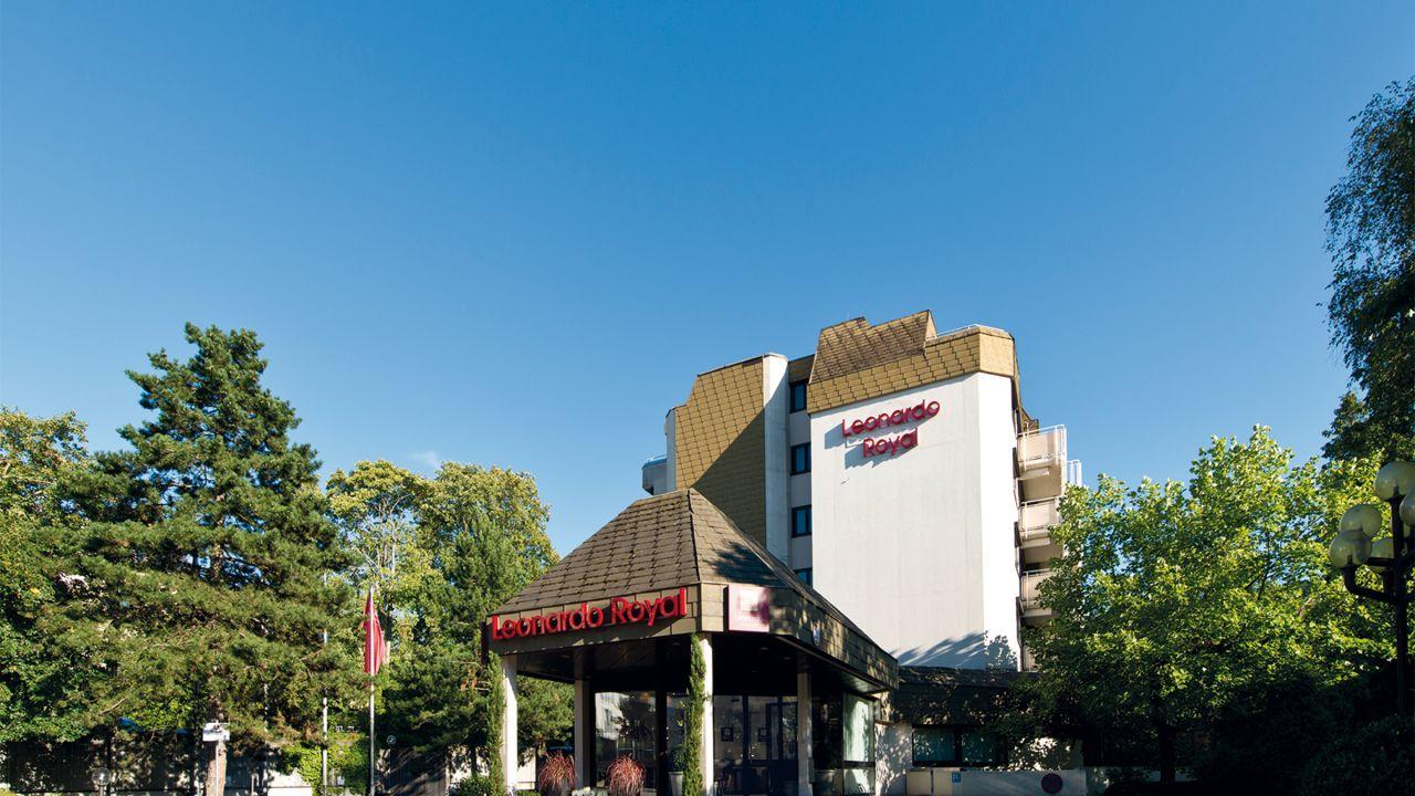 Holidaycheck Leonardo Royal Hotel Baden Baden