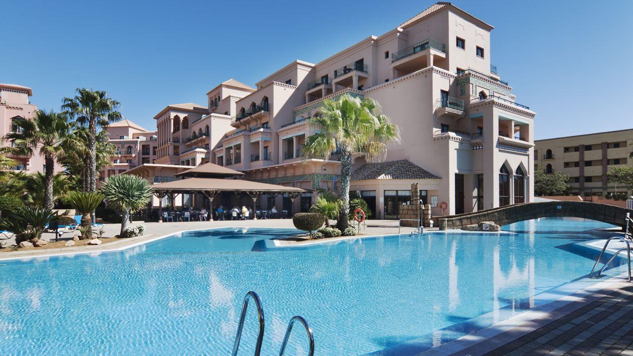 Playacanela Hotel Ayamonte Holidaycheck Costa De La Luz Spanien