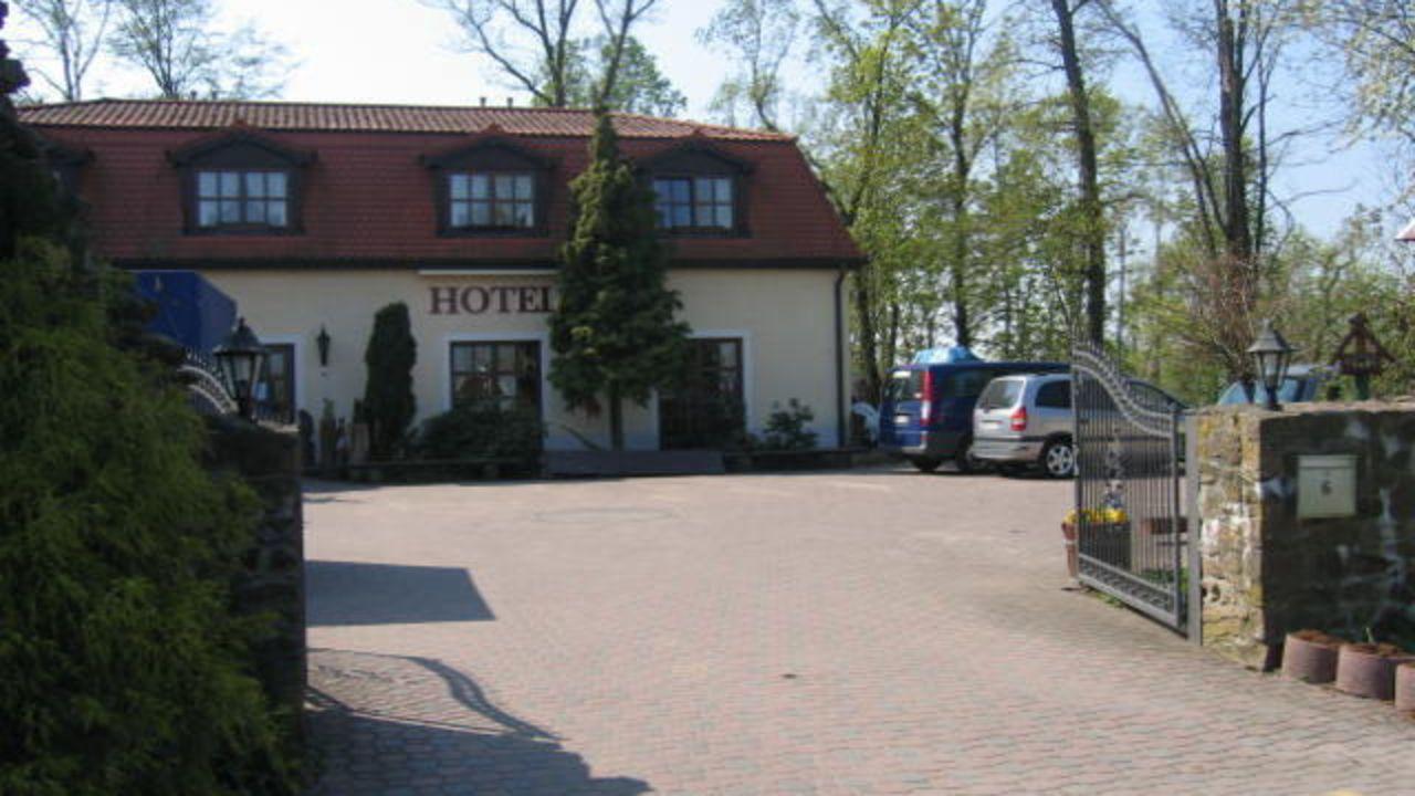 Hotel & Gaststätte Kupferberg (Großenhain) • HolidayCheck (Sachsen ...