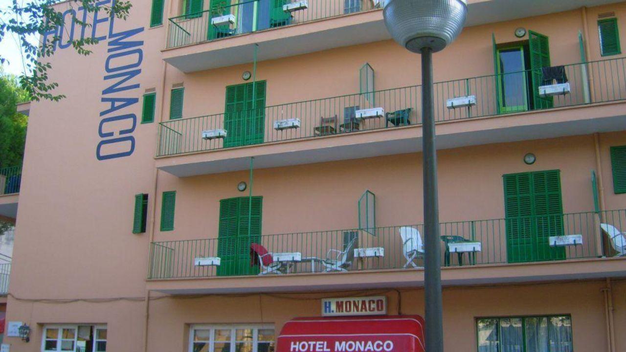 Hotel Teide El Arenal Bewertung