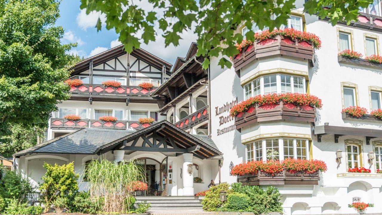 Bad Laasphe Hotel