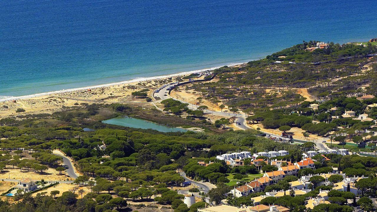 Ria Park Hotel Spa Almancil Portugal