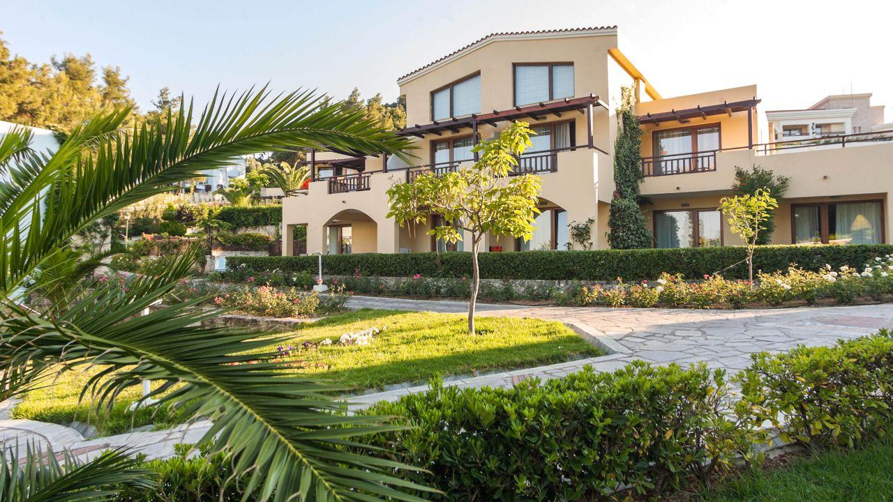 Aegean Melathron Thalasso Spa Hotel Kallithea Holidaycheck