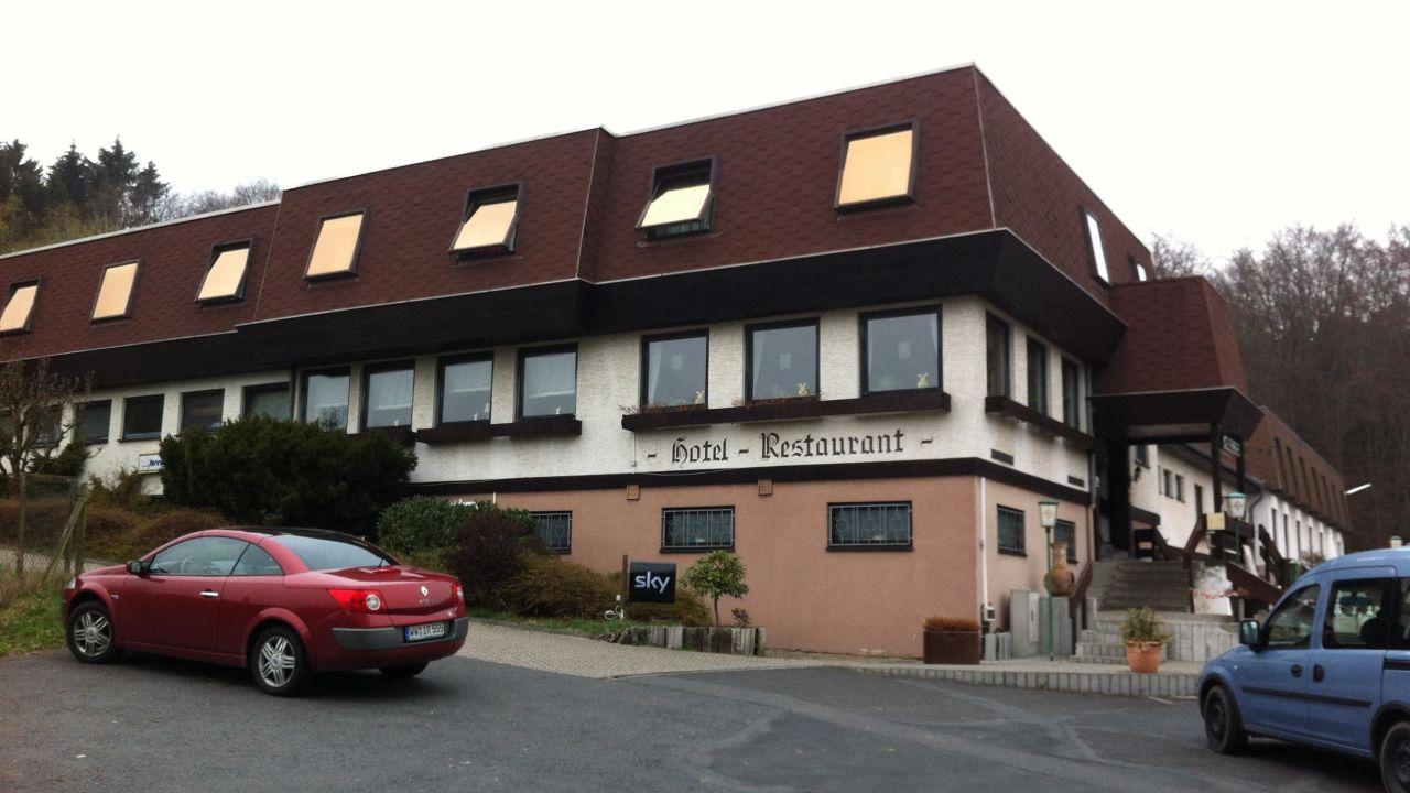 Sporthotel Rheinland Pfalz