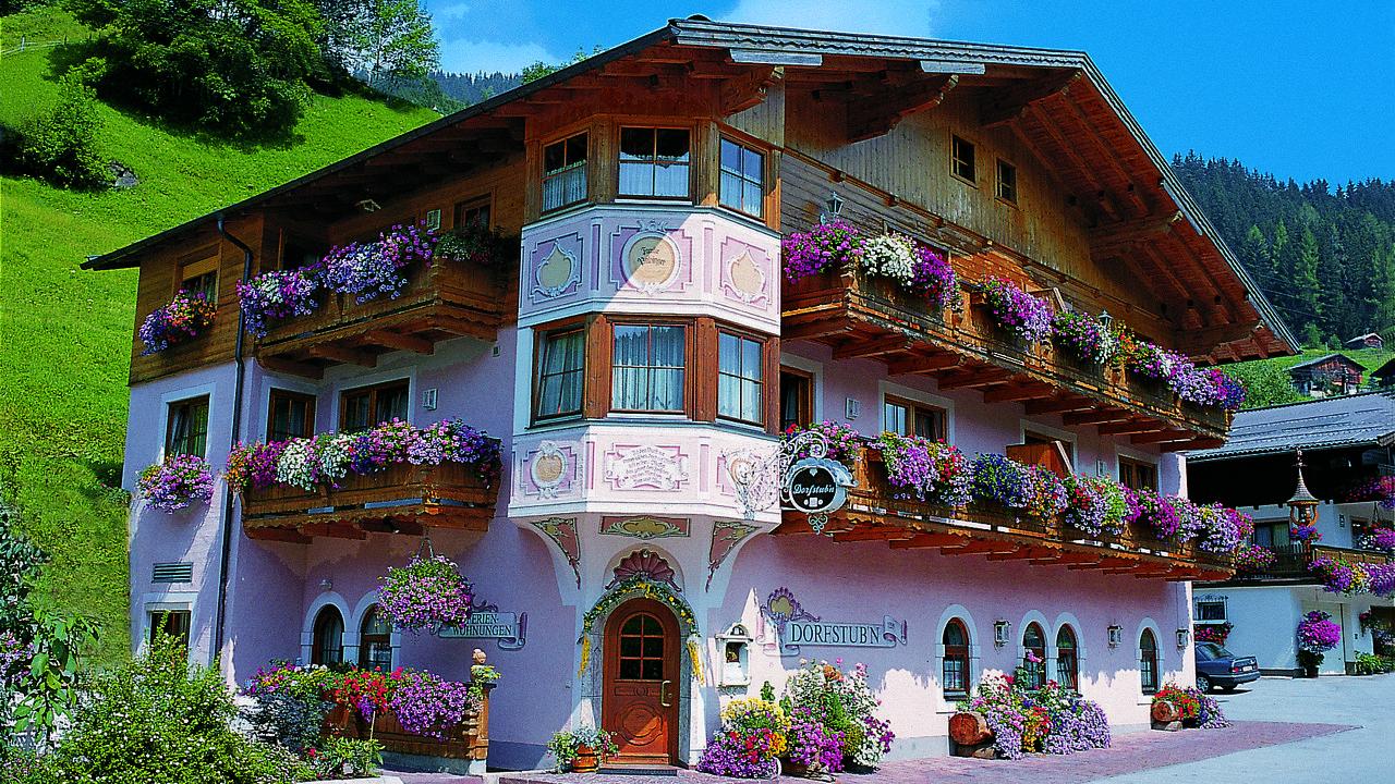 Www Hotel Dorfstubn Dienten
