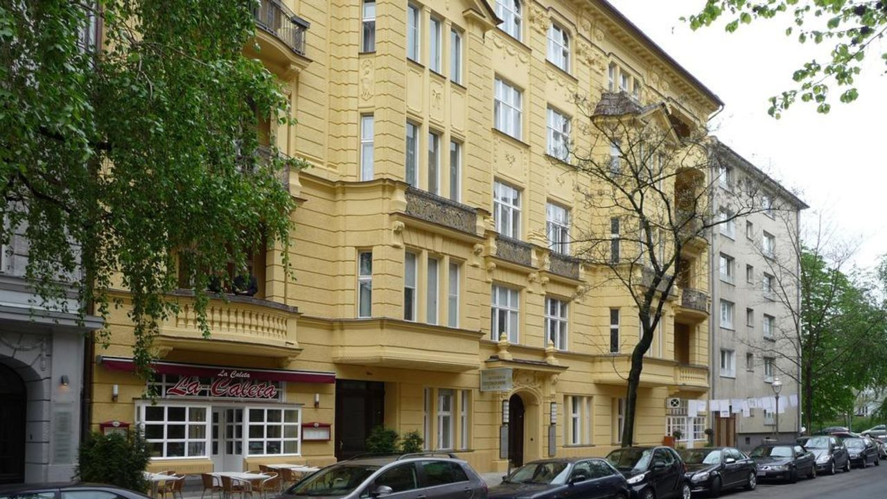 hotel midi inn city west am kurfüstendamm in berlin-charlottenburg, Badezimmer ideen