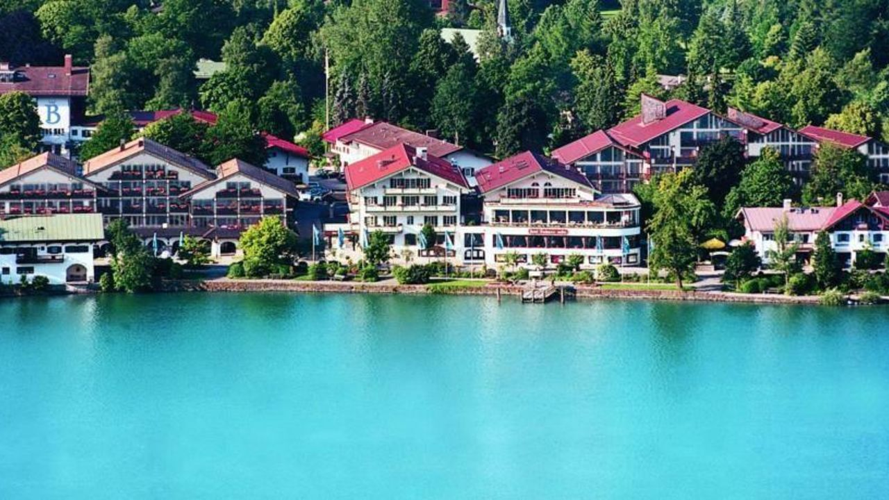 Hotel Bachmair Am See Bewertung