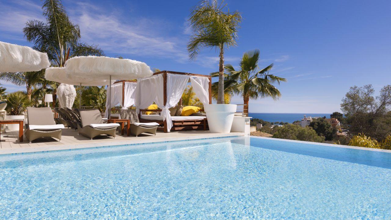 Portals Hills Boutique Hotel Portals Nous Holidaycheck Mallorca