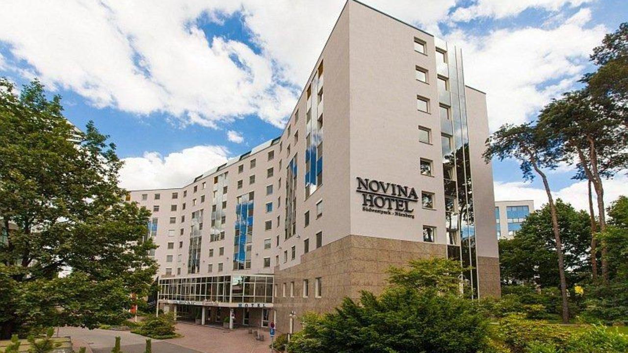 Novina Hotel Sudwestpark Nurnberg Sudwestpark   Nurnberg Deutschland