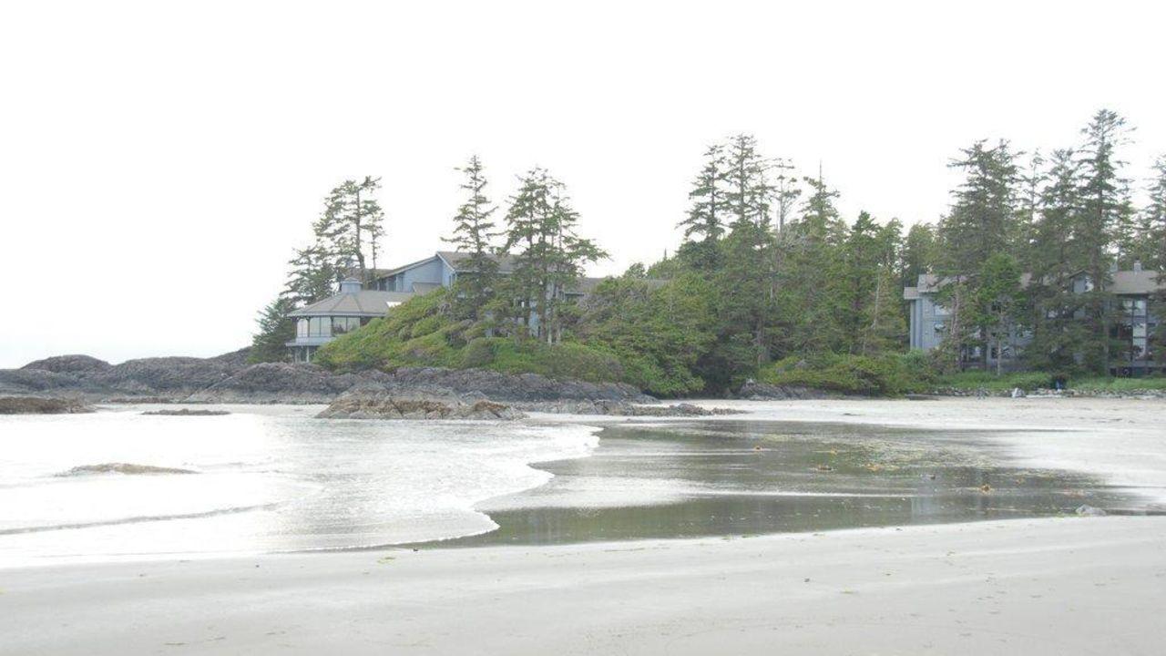 Hotel Wickaninnish Inn (Tofino) • HolidayCheck (British Columbia ...