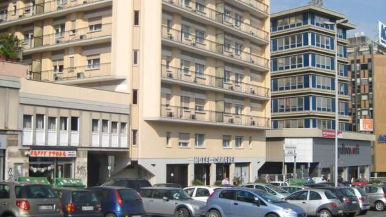 Hotel Caravel Rom Bewertung