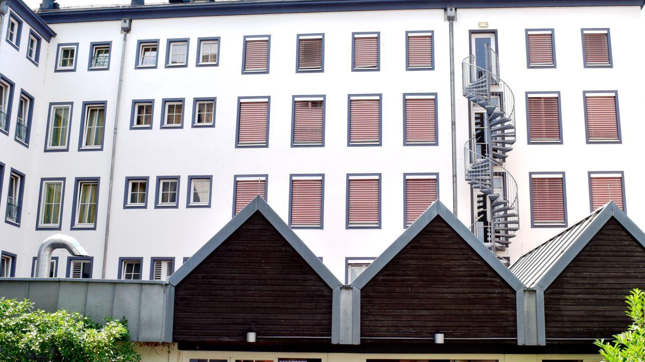 Xii Apostel Hotel Albergo Koln Holidaycheck Nordrhein Westfalen