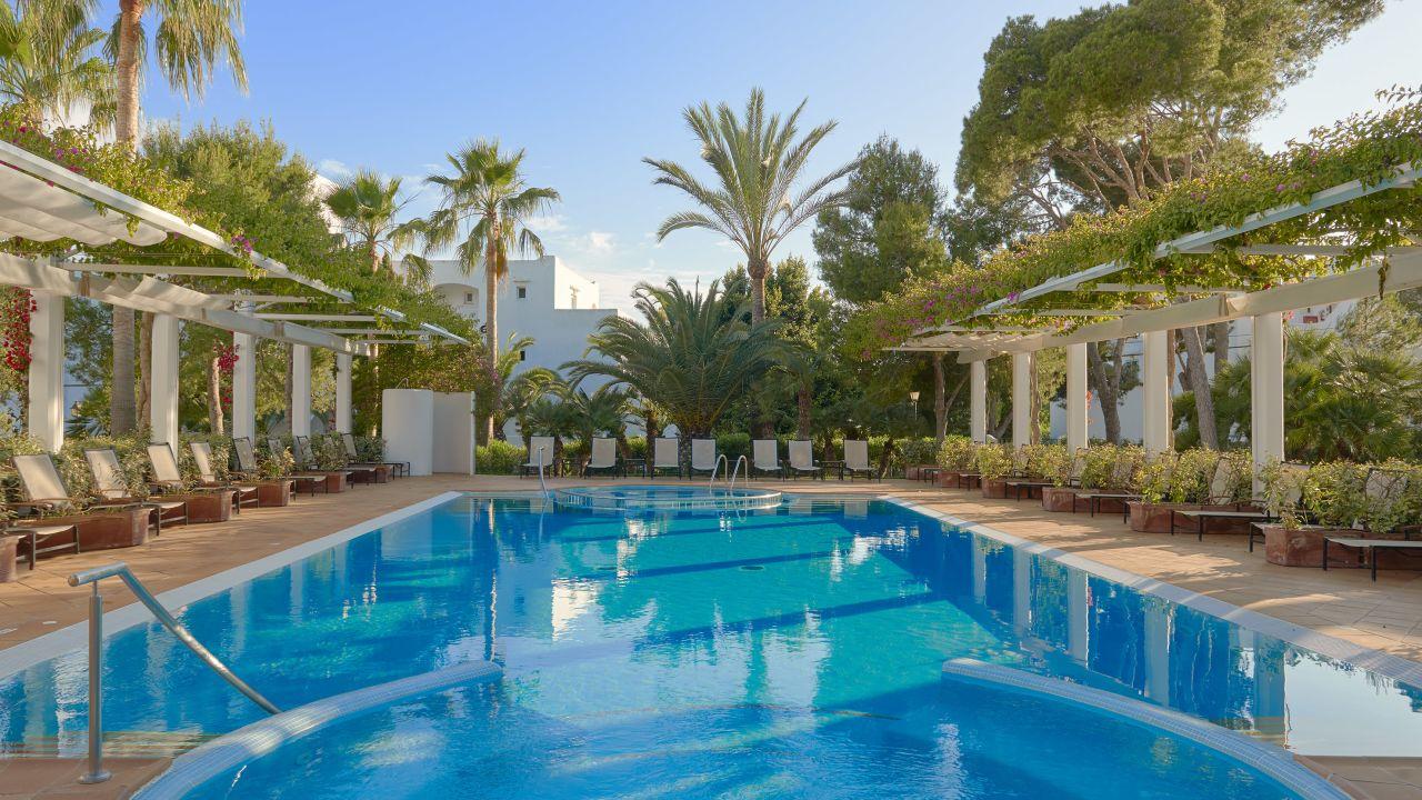 Meliá Cala Dor Boutique Hotel Cala Dor Holidaycheck Mallorca