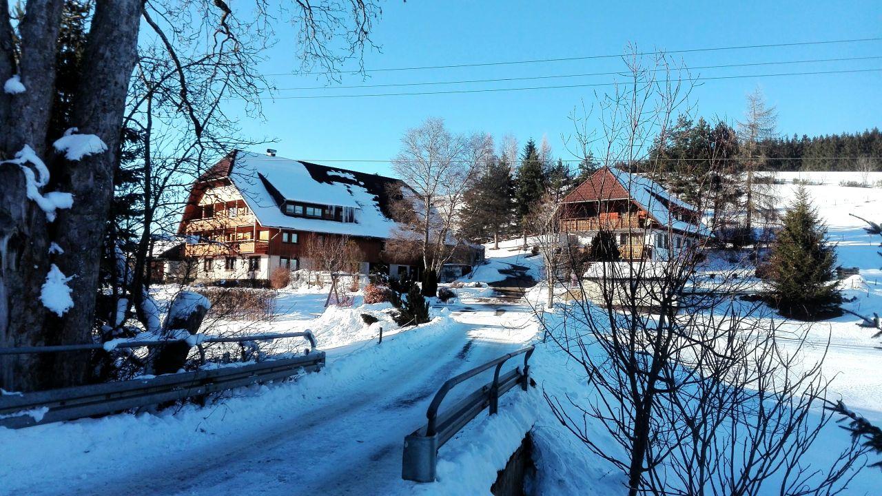 Hotels In St Georgen Im Schwarzwald Deutschland