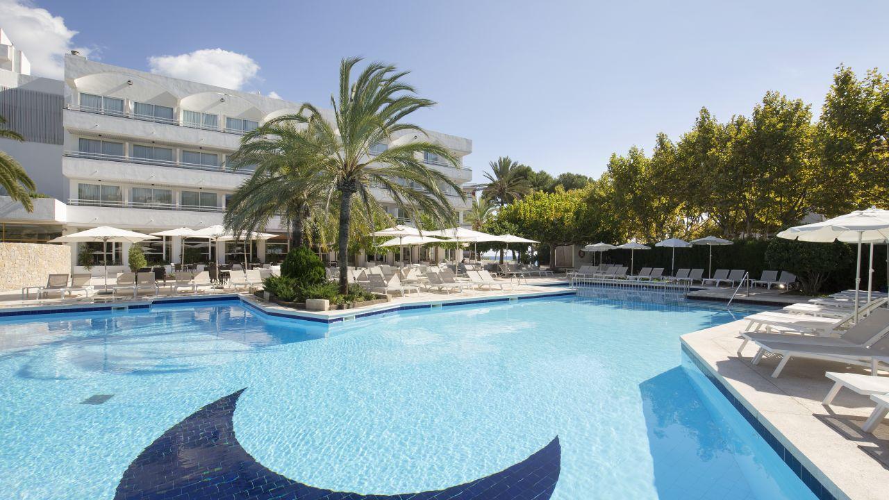 Hotel Laguna Mallorca