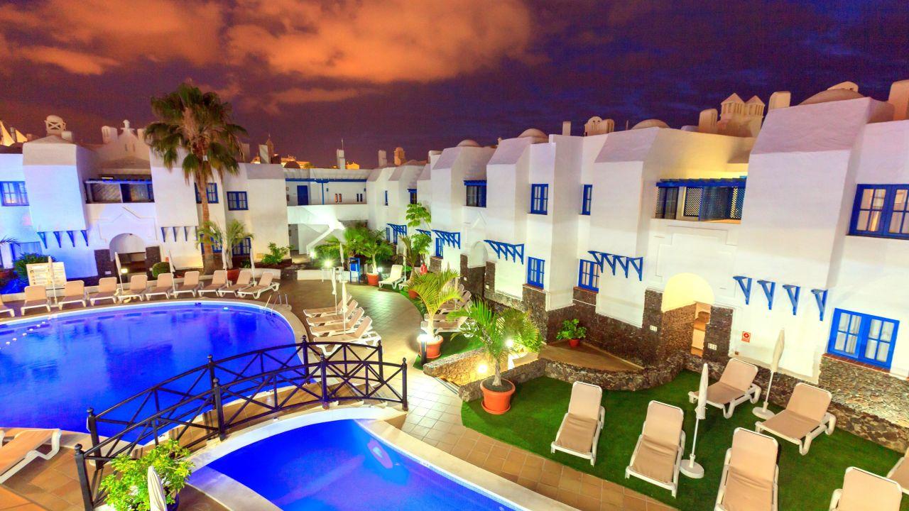 Hotel H Teneriffa Playa