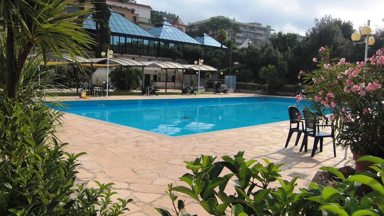 Hotel Villa Rosa Martina Franca
