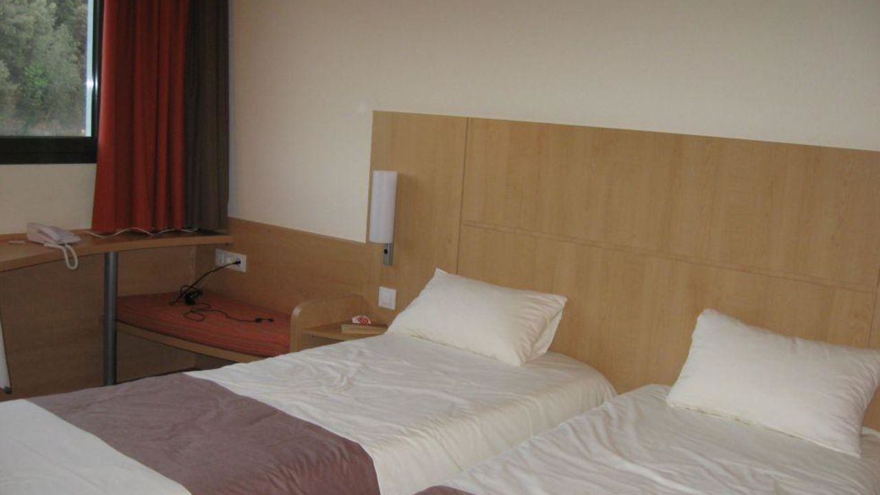 Ibis Hotel Girona Spanien