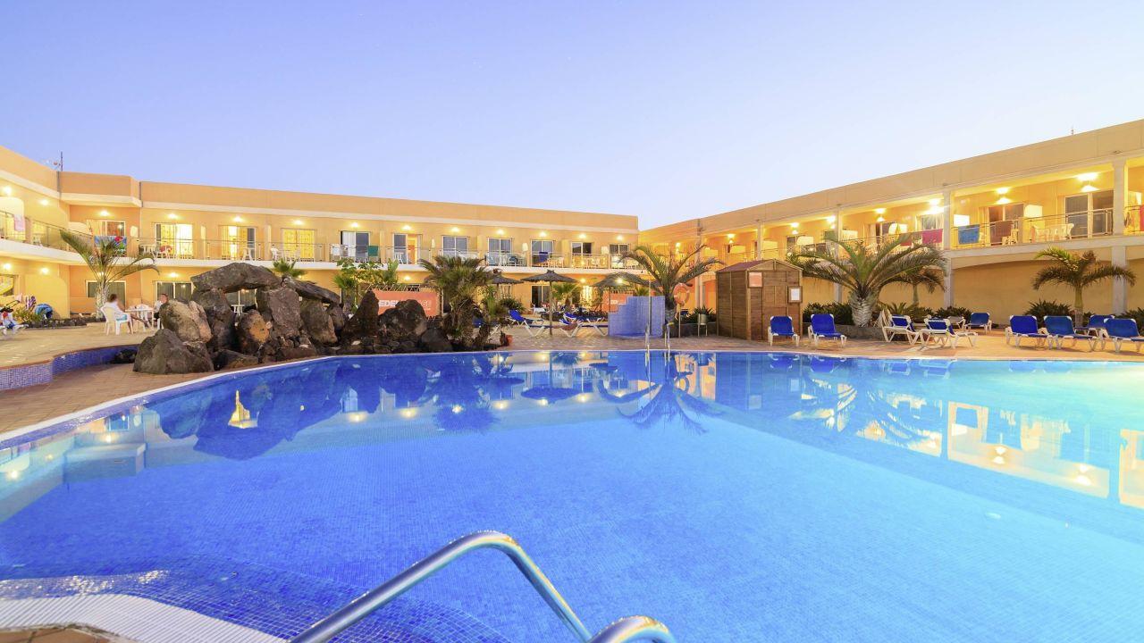 Hotel Cotillo Beach Bewertung