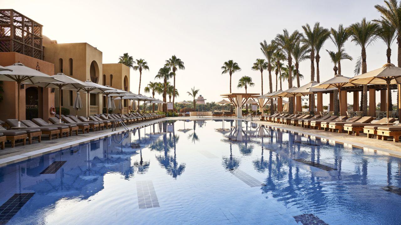 Hotel Steigenberger Golf Resort Agypten