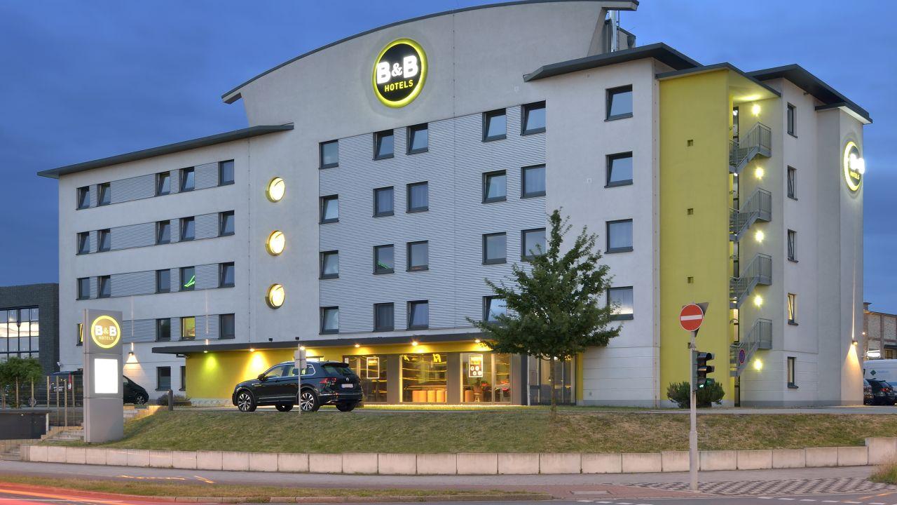 b b hotel oberhausen am centro oberhausen holidaycheck nordrhein westfalen deutschland. Black Bedroom Furniture Sets. Home Design Ideas