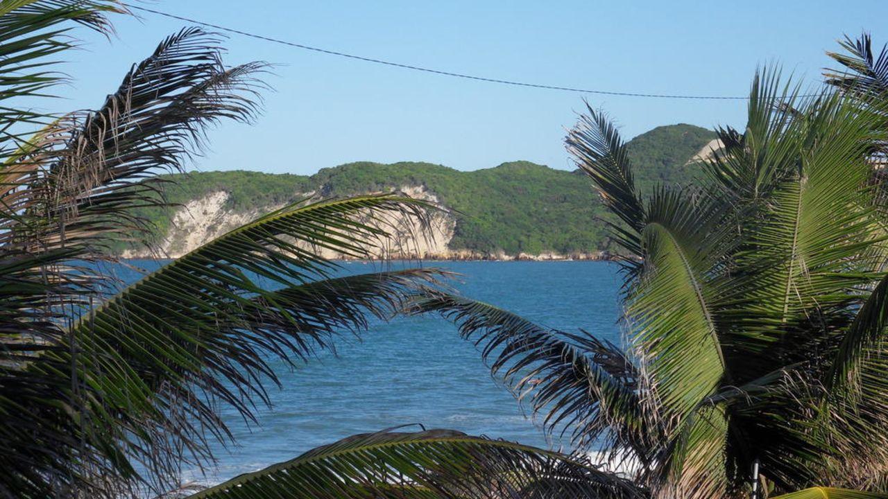 Hotel Aram Praia Ponta Negra Holidaycheck Rio Grande Do Norte