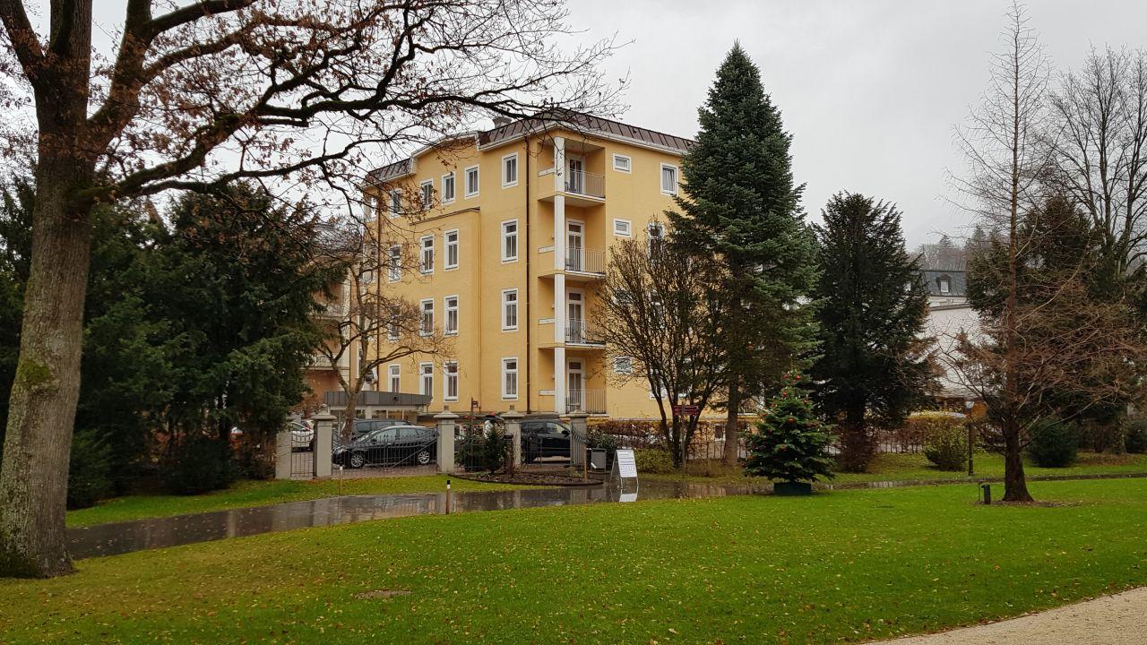 Galerie Hotel Bad Reichenhall Holidaycheck Bayern Deutschland