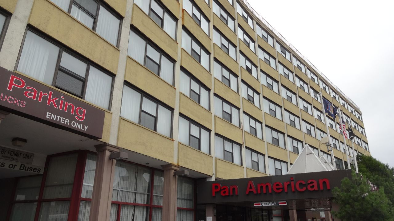 Hotel Pan American (New York - Queens) • HolidayCheck (Bundesstaat ...