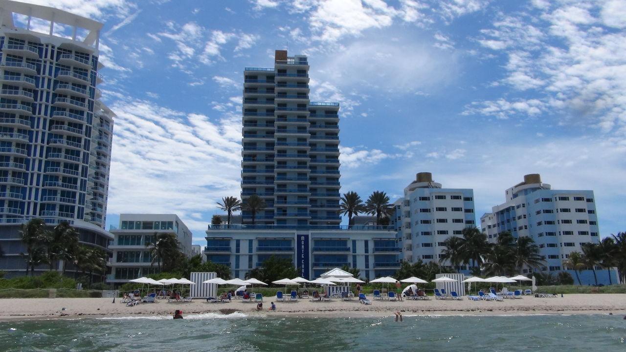 Mare Azur Luxury Apartments By Monte Carlo Miami Beach